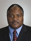 Business Professor Martin A. McCrory, JD