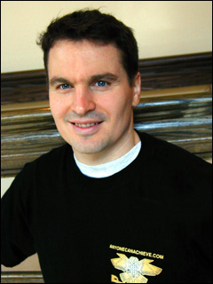 Dr. John Foley