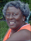 Mrs. Joyce P. Thomas, M.Ed, Business