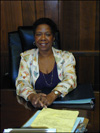 Ms. Lovada Merriweather MSW, LCSW, LMFT, LMHC