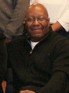 Rev. Donald Ferguson, M.S.
