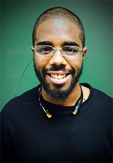 Peer Mentor - Joshua Thomas